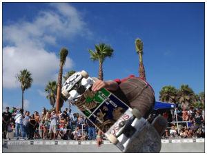 Rt-skateboard