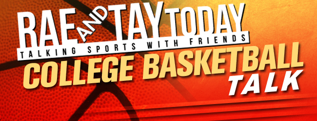 College Basketball Talk