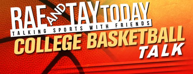 College Basketball Talk